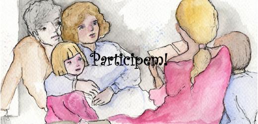 Contem-lhes histórias | Atividade de promoção da leitura em família
