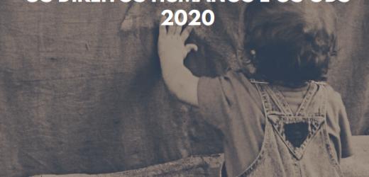 Os Direitos Humanos e os ODS | 2020