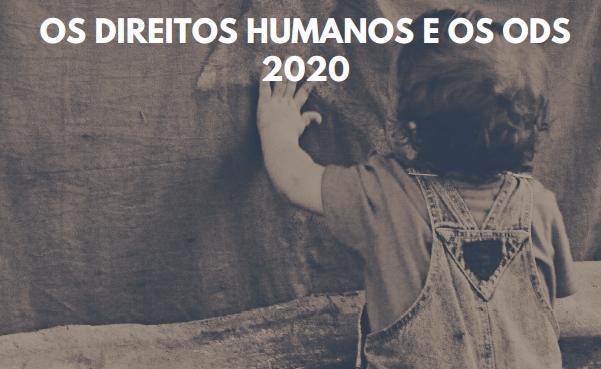 Os Direitos Humanos e os ODS   2020